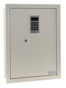 Protex Wall Safe