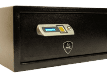 VERIFI S6000 biometric smart safe
