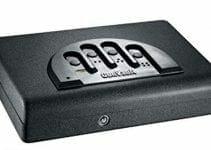 Gunvault MV500-STD safe case